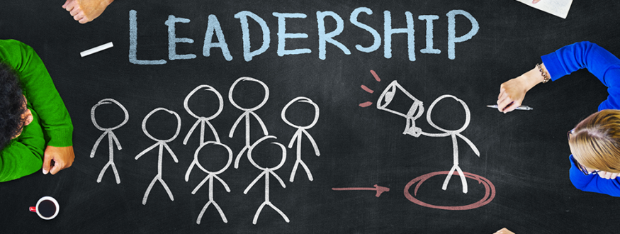 Are leaders alone responsible for employee engagement?