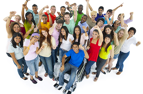 physical diversity in the workplace A diverse workplace can be a competitive advantage, but not without active inclusion drive innovation by helping your employees understand the necessity of embracing and valuing their differences with one of our favorite diversity training videos.
