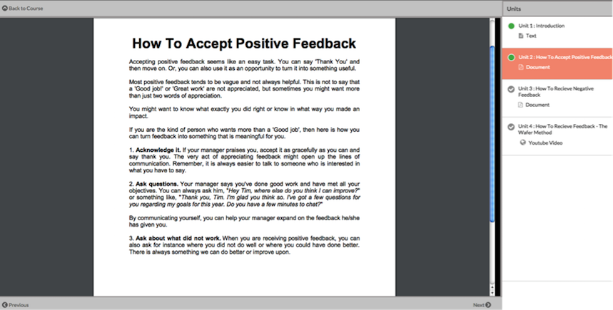 how-to-accept-positive-feedback