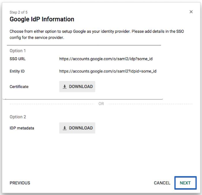 google-idp-information-2