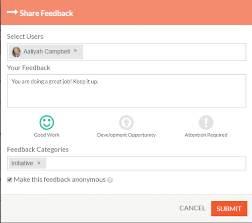 share-feedback