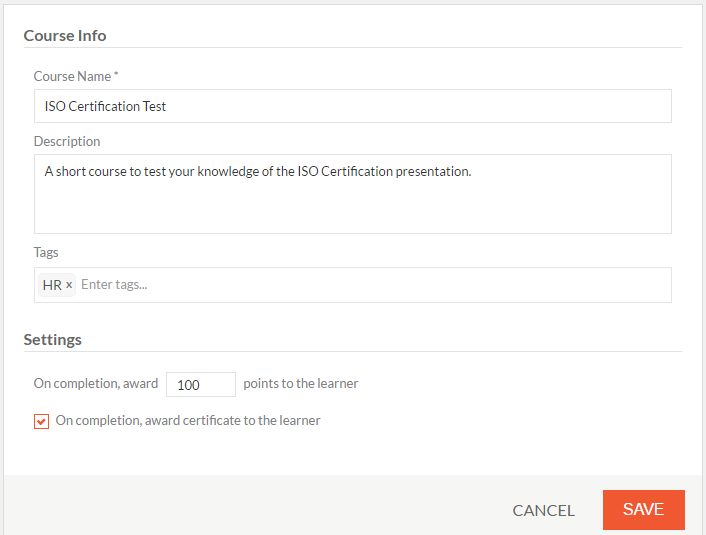 Learning_Course_Certificate