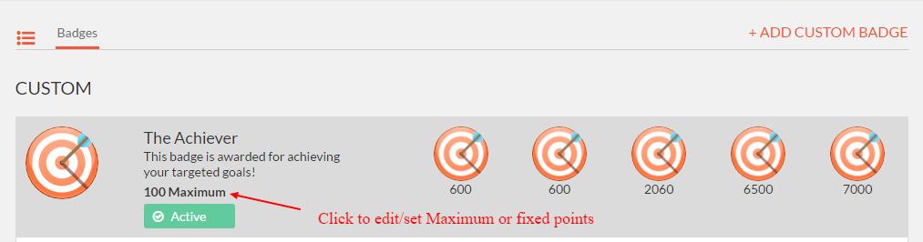 edit badge