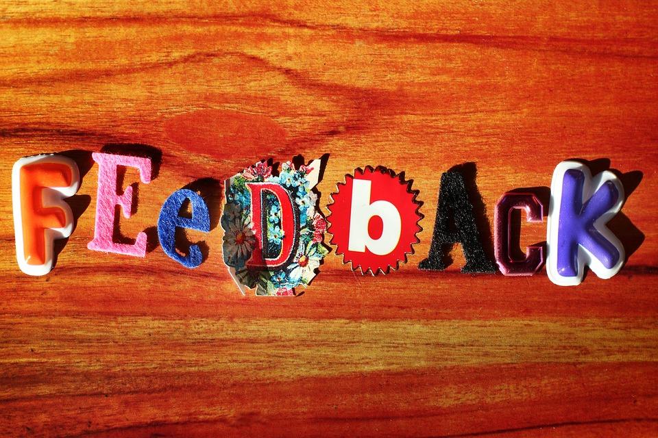 feedback-520527_960_720