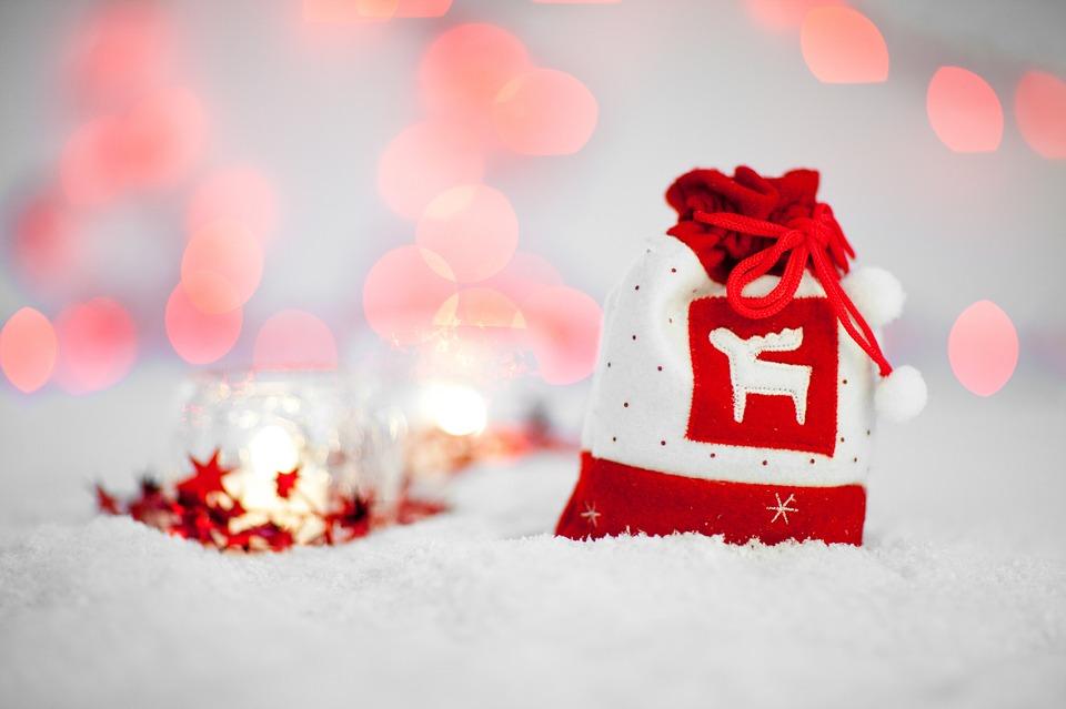 ChristmasBag