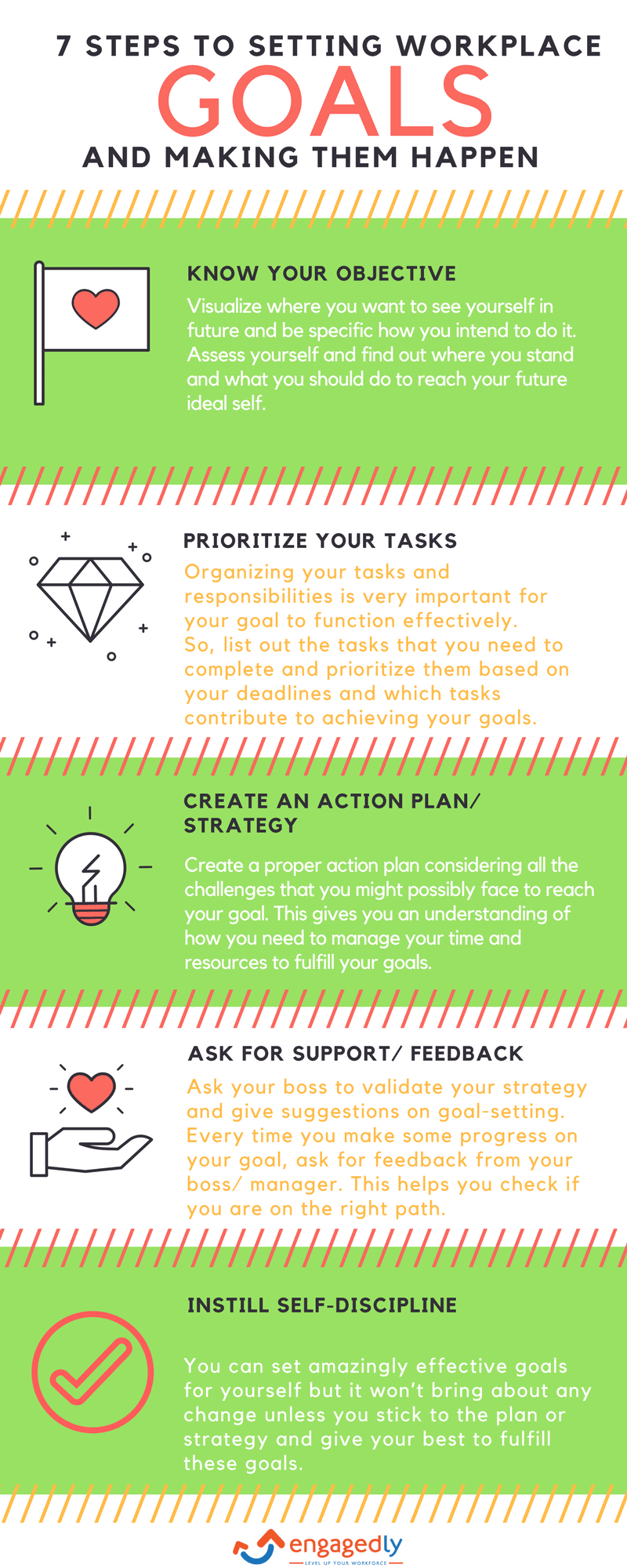Setting Goals Infographic1