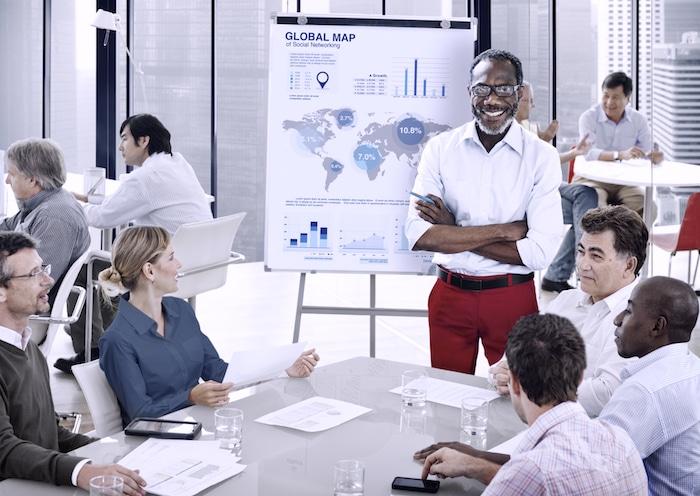 Эффективность работы сотрудников: как измерить и улучшить